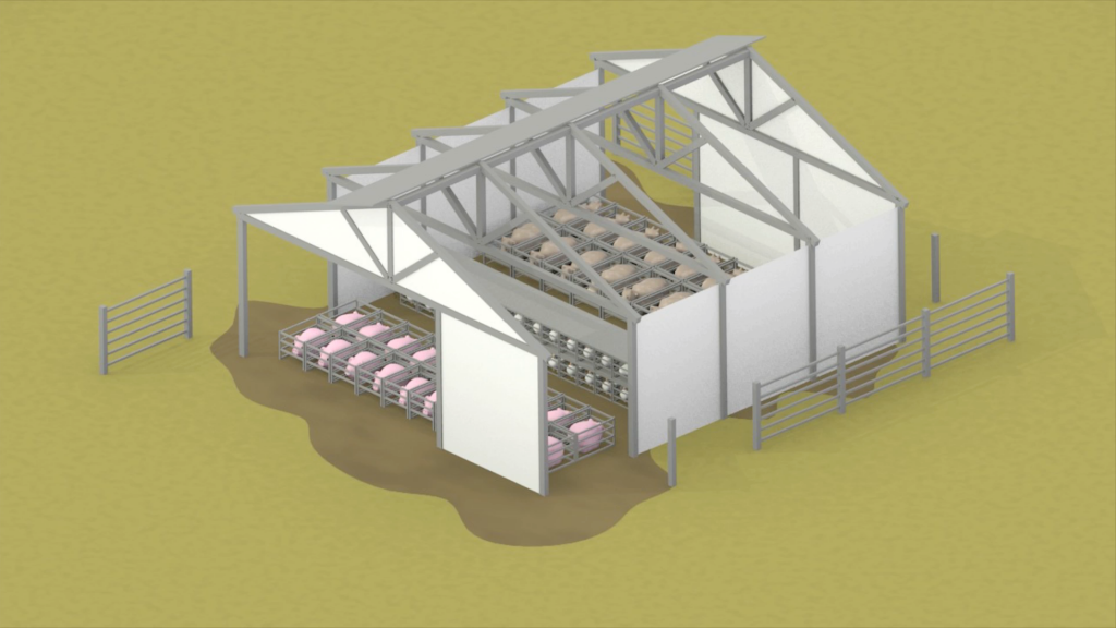 Factory Farming Basics